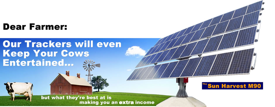 Solar For Farms .com