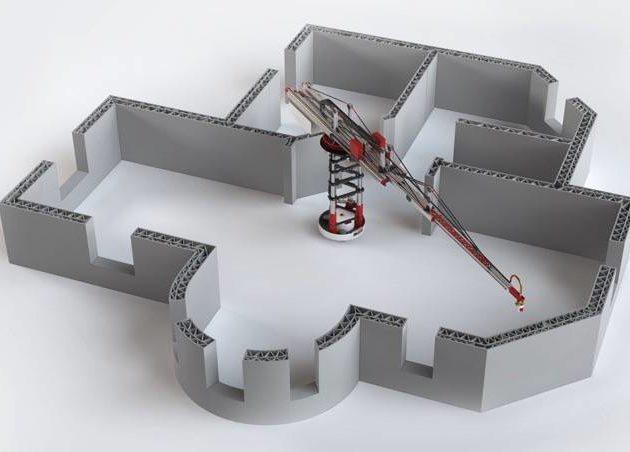 Heavy 3D Printing .com